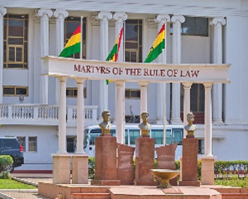 Third hearing of Mahama's election petition
