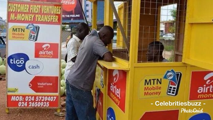 "MTN introduce ""No ID card, No Cash out"" policy."